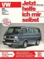 VW BUS Benziner ab Oktober 1982 - Diesel - Turbodiesel