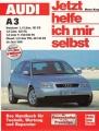 Audi A 3, ab Juni 1996