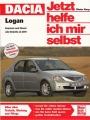 Dacia Logan alle Modelle ab 2004