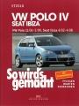 VW Polo IV 11/01 bis 5/09 - Seat Ibiza 4/02 bis 4/08