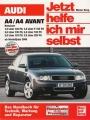 Audi A4 / A4 Avant ab Modelljahr 2000, Benziner