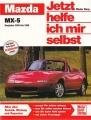 Mazda MX-5 - Baujahre 1989 bis 1998
