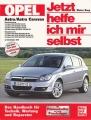 Opel Astra / Astra Caravan ab Modelljahr 2004