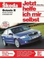 Skoda Octavia II ab Modelljahr 2004, Benziner + Diesel