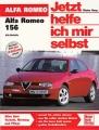 Alfa Romeo 156 - Alle Modelle