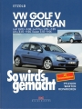 VW Golf V 10/03-9/08 Plus 1/05-2/09 Jetta 8/05-9/08 Touran 3/03-9/06