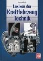 Lexikon der Kraftfahrzeug-Technik