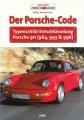 Der Porsche-Code - Typenschild-Entschlüsselung Porsche 911