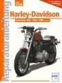 Harley-Davidson Sportster 883, 1100, 1200 ab 1986-1992