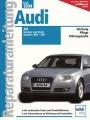 AUDI A4 - Benziner und Diesel, Baujahre 2000 - 2007