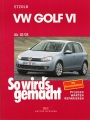 VW Golf VI - ab 10/08