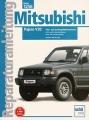 Mitsubishi Pajero V20 - Baujahre 1990-1999