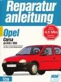 Opel Corsa ab März 1993