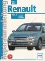 Renault Clio II ab Baubeginn