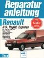 Renault R5, Rapid, Express ab Baujahr 1991