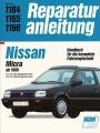 Nissan Micra ab 1989