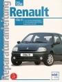 Renault Clio II - Baujahre 1998 bis 2001/2002