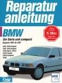 BMW 3er Serie und compact - Baujahre 1991 bis 1997