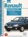 Renault Mégane / Mégane Scénic - Coupé, Cabriolet, Kombi, 4X4
