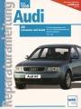 Audi A6 - Limousine und Avant 1997-2001 - ohne Vierradantrieb
