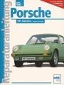 Porsche 911 Carrera - Baujahre 1975 bis 1988