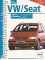 VW Sharan - Seat Alhambra - ab Baujahr 2001