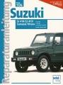 Suzuki SJ 410 / SJ 413 / Samurai / Vitara - Baujahre 1984-1995