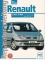 Renault Scénic II & RX4 - Baujahre 1999 bis 2001