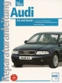 Audi A4 und Avant