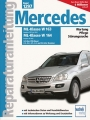 Mercedes ML-Klasse W163 1997-2004 & ML-Klasse W164 ab 2005