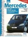 Mercedes Vito und V-Klasse (W 638) - Baujahre 2000 - 2003
