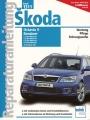 Skoda Octavia II Benziner - ab Modelljahr 2004