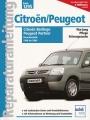 Citroën Berlingo & Peugeot Partner (Diesel) - 1996 bis 2006