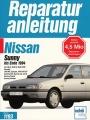Nissan Sunny bis Ende 1994