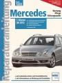 Mercedes C-Klasse (W 203) - ab Modelljahr 2000