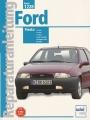 Ford Fiesta - Baujahre 1996 bis 2000