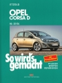 Opel Corsa D ab 10/06