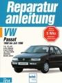 VW Passat 1992 bis Juli 1996 - Limousine, Variant, Syncro