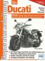 Ducati Monster Modelljahre 2005 bis 2008