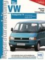 VW Transporter T4, Modelljahre 1991 - 1995