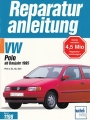 VW Polo ab Baujahr 1995 (Polo L, CL, GL, GLX)