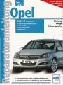 Opel Astra H (Ottomotoren) ab Modelljahr 2004