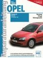 Opel Corsa C (Benziner) ab Modelljahr 2000