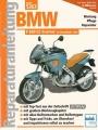 BMW F 650 CS Scarver ab Modelljahr 2002