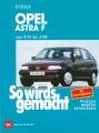 Opel Astra F von 9/91 bis 3/98
