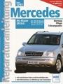 Mercedes ML-Klasse (W163) Diesel Modelljahre 1997 bis 2004