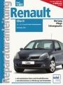 Renault Clio II - mit Benzinmotoren - ab Baujahr 2001