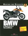 BMW R 1200 GS / RT / ST / S - Vierventil-Boxer - Das Schrauberbuch