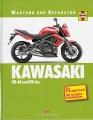 Kawasaki ER-6f und ER-6n - Das Schrauberbuch