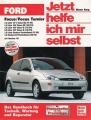 Ford Focus & Focus Turnier - ab Oktober 1998